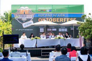 Trải nghiệm Oktoberfest chính thống tại Việt Nam