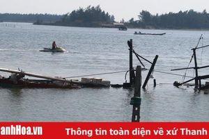 Vụ cháy tàu cá ở xã Hải Châu (Tĩnh Gia): Các nạn nhân còn lại không nguy hiểm đến tính mạng