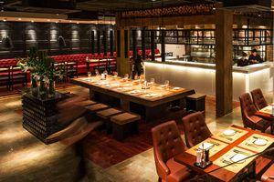 Top 5 nhà hàng thịt bò ''sang chảnh'', ngon 'nức tiếng' Hà Thành