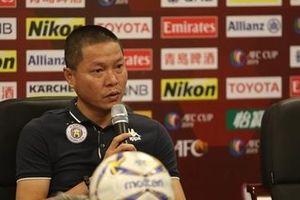 HLV Chu Đình Nghiêm: Hà Nội FC có quyền mơ làm nên lịch sử