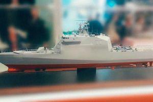 Tàu hộ vệ Merkuriy – Quái vật biển đáng sợ của Nga