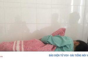 Vụ bác sĩ đánh nữ điều dưỡng nhập viện: Bộ Y tế yêu cầu xử lý nghiêm