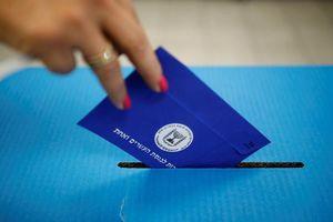 Bế tắc chính trị sau bầu cử, Israel sẽ có Thủ tướng luân phiên?