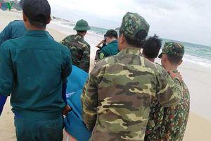 Tìm thấy thi thể nạn nhân thứ 2 của vụ đuối nước tại Khánh Hòa