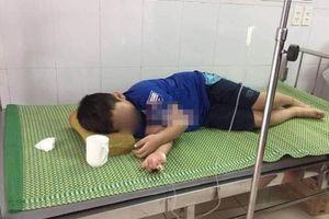 Hải Phòng: Không có ma túy trong chai sữa khiến 4 học sinh nhập viện