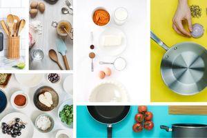 Những món đồ dùng nhà bếp mà bà nội trợ nào cũng cần có theo lời các đầu bếp hàng đầu thế giới