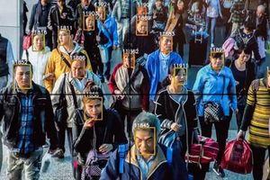 Cảnh sát Trung Quốc lắp đặt 170 triệu camera khắp cả nước để truy bắt tội phạm