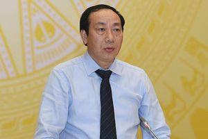Thủ tướng kỷ luật 3 thứ trưởng Bộ GTVT, xóa tư cách thứ trưởng với ông Nguyễn Hồng Trường