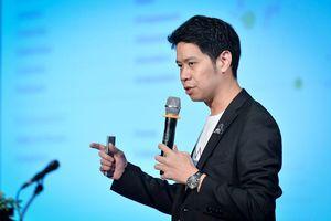 Tác giả 'Branding 4.0': Tôi không ngạc nhiên khi Viettel đứng số 1 trong danh sách Brand Finance!