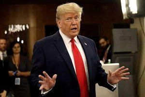 Sẽ có thỏa thuận hạt nhân Iran mới - thỏa thuận Trump?