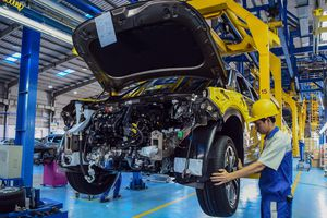 Bộ Chính trị sắp ban hành nghị quyết về cách mạng công nghiệp 4.0
