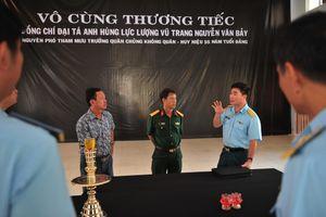 Huyện Lai Vung tổ chức lễ viếng anh hùng Nguyễn Văn Bảy trong 2 ngày