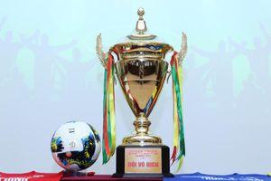Giải bóng đá học sinh THPT Hà Nội năm 2019 lập kỷ lục mới về số đội tham gia