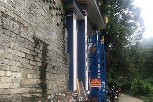 Có dấu hiệu trục lợi từ tín ngưỡng ở đền Đá Thiên (Thái Nguyên): Huyện bất lực, tỉnh vào cuộc