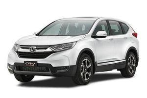 Bất ngờ bản nâng cấp 'siêu khủng' của Honda CR-V 2020