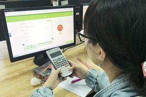 Thi THPT quốc gia sau năm 2020 sẽ làm bài trên máy tính
