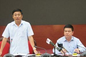 Huyện Thanh Trì hình thành 4 vùng quy hoạch nông nghiệp