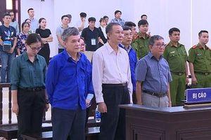 Nguyên Tổng Giám đốc BHXH Việt Nam lĩnh án 14 năm tù