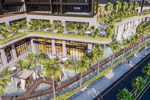 Sunshine City Sài Gòn: Mật mã nhận biết của giới thượng lưu