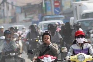 Nguyên nhân gây ra hiện tượng mây mù, ô nhiễm không khí ở TP.HCM