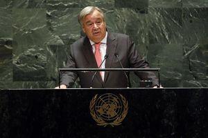 Tổng Thư ký LHQ cảnh báo thế giới đang đối mặt nguy cơ song cực