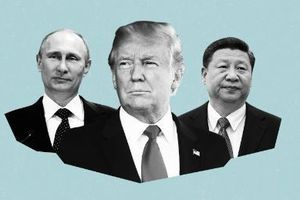 'Hồi chuông' cảnh tỉnh ở Saudi Arabia: Mỹ-Nga-Trung Quốc không chịu 'sát cánh' lúc này thì bao giờ?