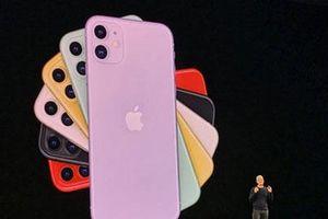 Vì sao siêu phẩm iPhone 11 giảm 50 USD so với iPhone XR?