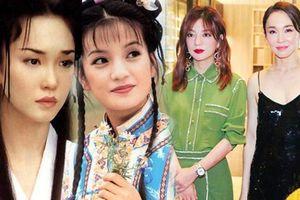 'Tiểu Yến Tử' Triệu Vy và 'Tiểu Long Nữ' hội ngộ 1 khung hình: 2 mỹ nhân một thời tuổi thơ, ai hack tuổi đỉnh hơn?