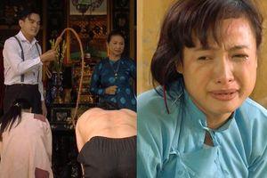 'Tiếng sét trong mưa' tập 21: Nghe tin vợ bị tố ngoại tình nhưng phản ứng sau đó của Khải Duy - Cao Minh Đạt mới gây chú ý