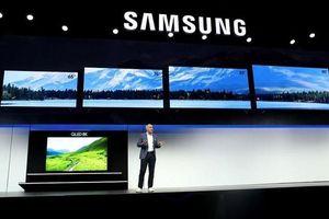 Samsung 'ngược dòng' đầu tư hẳn 11 tỷ USD vào nhà máy sản xuất màn hình LCD