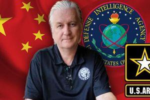 Làm gián điệp cho Trung Quốc , cựu quan chức tình báo quốc phòng Hoa Kỳ lãnh án 10 năm tù