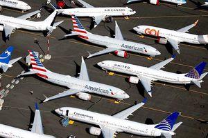 Cục Hàng không Mỹ gặp rắc rối vì Boeing 737 MAX