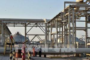 Saudi Aramco khôi phục sản lượng dầu ở mức 11,3 triệu thùng/ngày