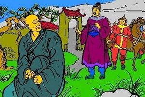 Vị vua đầu tiên xuất gia đi tu trong lịch sử phong kiến Việt Nam là ai?
