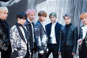 Gia tài nửa tỉ view của BTS tiếp tục được nâng lên con số 8, MV được gọi tên lần này là…