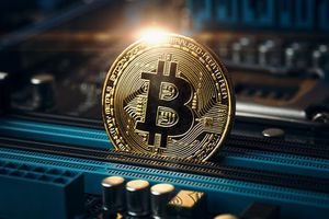 Giá Bitcoin hôm nay 25/9: Lao dốc thảm hại, Bitcoin ở mức 8.645 USD/BTC