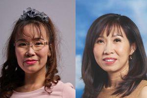 2 CEO Việt vào danh sách Nữ doanh nhân quyền lực châu Á năm 2019