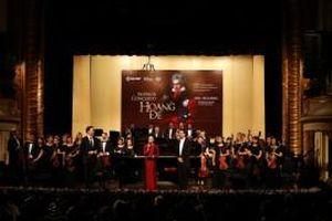 Giới yêu âm nhạc cổ điển Hà Nội ngập tràn trong cảm xúc khi thưởng thức Emperor Concerto