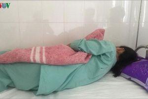 Nữ điều dưỡng bị nam bác sĩ hành hung phải nhập viện trở lại