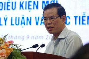 Nguyên Bí thư Hà Giang 'trăn trở' chuyện 'gia đình làm quan'