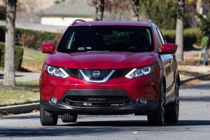 Nissan triệu hồi 1,2 triệu xe ô tô tại Mỹ