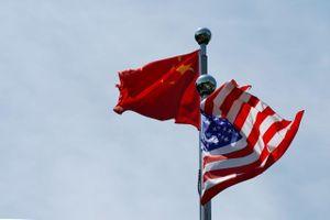 Lãnh đạo Liên hợp quốc cảnh báo thế giới chia đôi giữa Mỹ và Trung Quốc