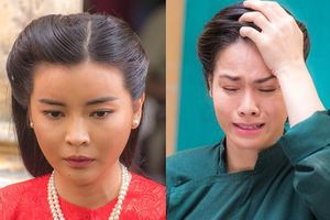 Vướng nghi vấn 'bằng mặt không bằng lòng' với Nhật Kim Anh, Cao Thái Hà nói gì?