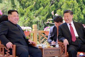 Báo Hàn: Nhà lãnh đạo Triều Tiên Kim Jong-un sắp thăm Trung Quốc
