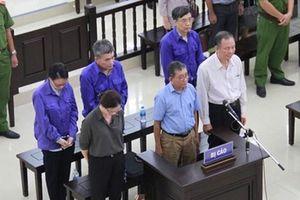 Cựu Thứ trưởng Bộ LĐ,TB&XH bị tuyên 6 năm tù và bồi thường 150 tỉ đồng