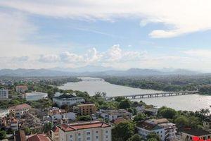Thành phố Huế sẽ được mở rộng gấp 5 lần hiện tại