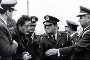 Tội ác của tử tù cuối cùng bị xử bắn tại Hy Lạp