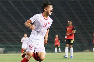 Những gương mặt đặc biệt trong đội hình U23 Việt Nam
