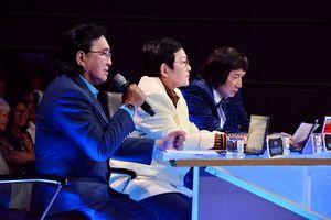 Dư luận phản ứng với trả lời của nghệ sĩ Minh Vương