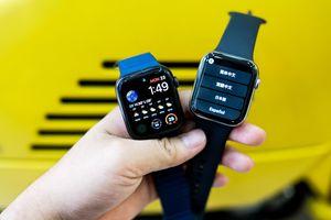Trải nghiệm Apple Watch Series 5 - mặt luôn sáng, giá 12 triệu